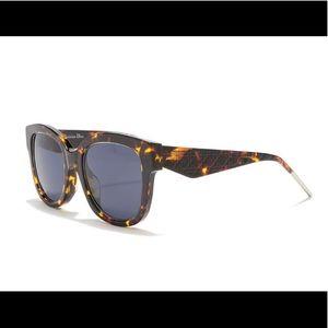 🕶 NWT DIOR Very Dior 51mm Round Sunglasses 🕶